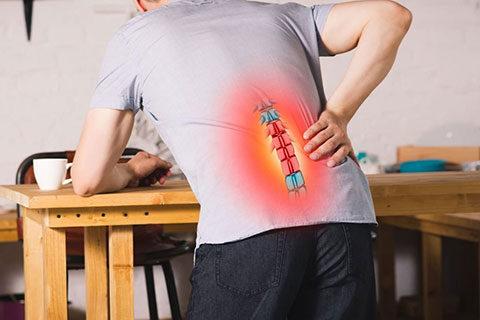 Паравертебрална блокада в МЦ Гея Мед като ефективен метод за облекчаване и премахване на болки в гърба