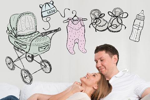 Консултации за планиране на бременност