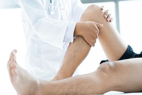 Медицинска рехабилитация като част от лечението на придобити заболявания