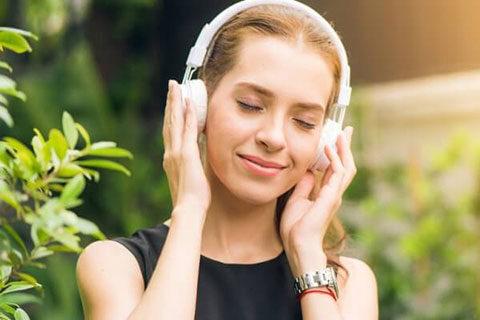 Музикотерапия