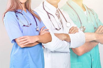 В Медицински център Гея Мед работят голям брой специалисти в редица медицински направления