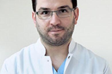Д-р Александър Гърков