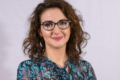 Д-р Виктория Спасова
