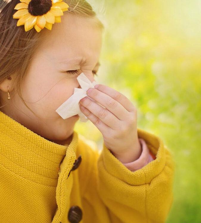 Медицински център Гея Мед-кожно-алергичното тестуване е безопасен метод за доказване на сенсибилизация към различни алергени